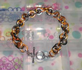 Chainmaille Bracelet..
