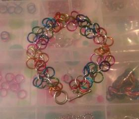 Simple Chainmaille B..