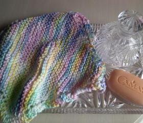 Wash or Dish Cloth -..