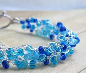Wire and Bead Croche..