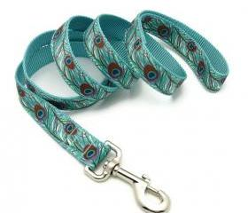 Dog Leash - 4' Custo..