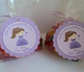 Princess Party Favor..