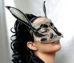 Rabbit masquerade m..