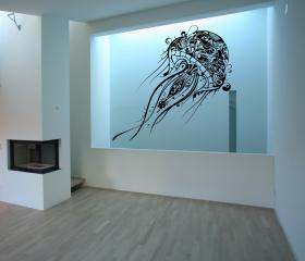 Abstract Jellyfish E..