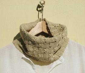 Neck warmers - Croch..