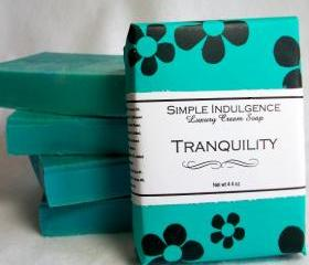 Tranquility Handmade..