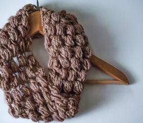 puff stitch crochete..
