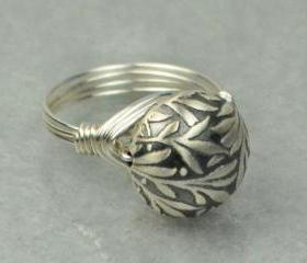 Sterling Silver Wire..