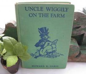 uncle wiggly with conneticut