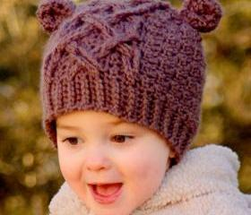 Crochet Hat Pattern ..