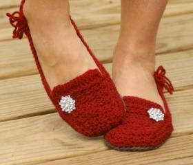 Crochet Pattern for ..