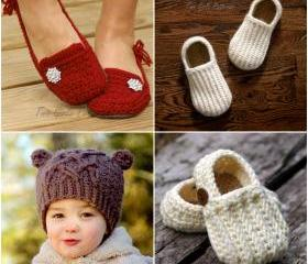 Crochet pattern Any ..