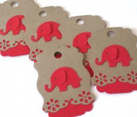 Kraft Red Elephant T..