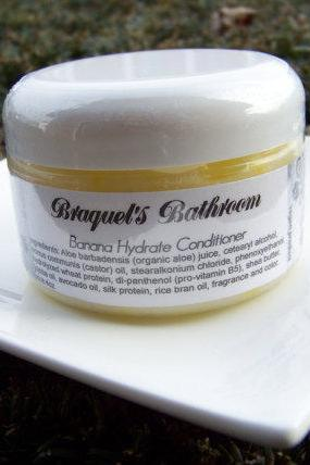 Hydrate Conditioner (Vegan)