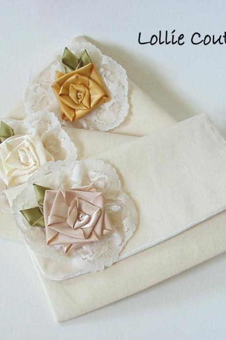 Bridal clutches, Bridesmaid Clutch, Clutch Bridesmaid Gift, Wedding Clutch, Bridesmaid Clutch Set