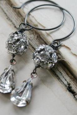 Revelry Earrings