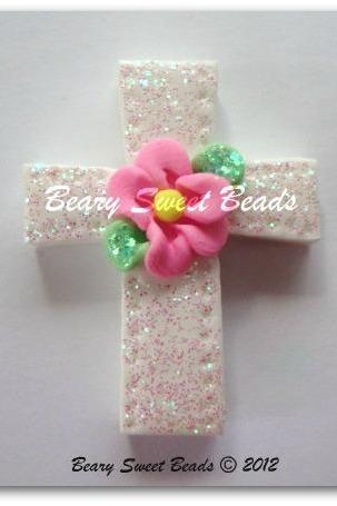 Sweet Easter Cross (H)
