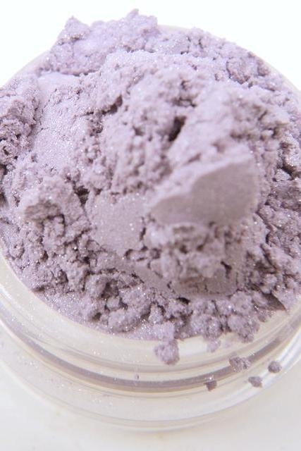 Lavender Pearl - Mineral Eye Shadow