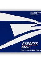 UPGRADE TO Express mail- US