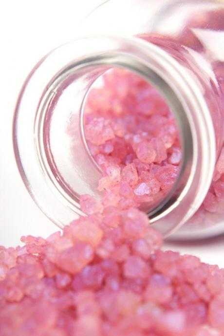 Pink Sugar (type) Solid Perfume Stick