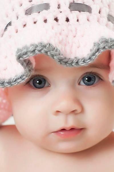 Crochet Hat Pattern Elegant Sun Hat Crochet Pattern Newborn to Adult Sizes PDF 325
