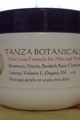 Hair Loss Formula for Men and Women 2 Oz