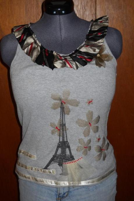 French Cami