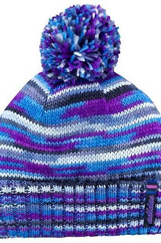 SNOWFALL BALLIE HAT