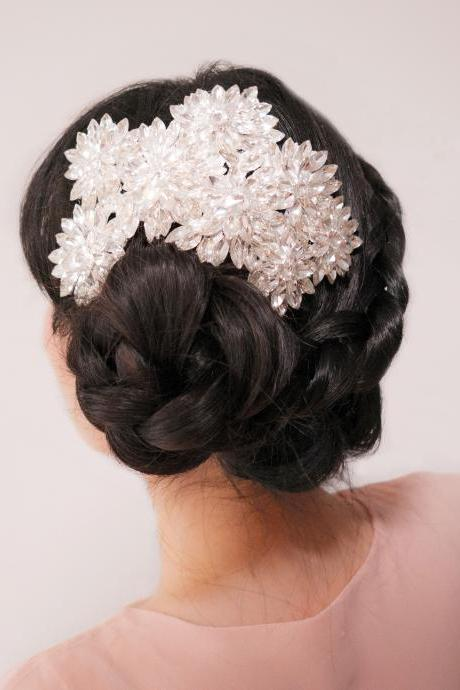 Catherine Hair Piece