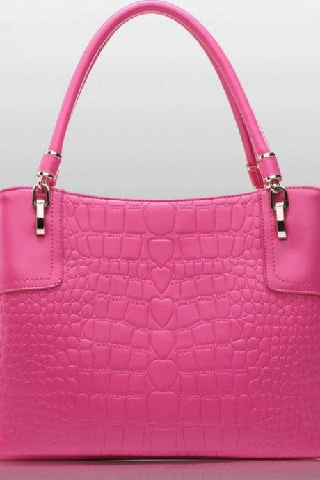 Women High Fashion Handbag