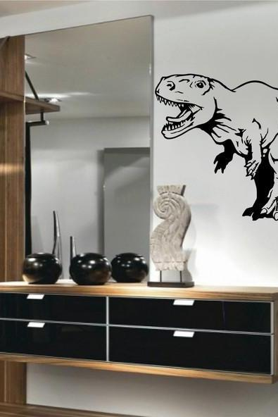 Dinosaur, DINO Baby Boy Art Deco decal Wall Nursery Sticker KIDS, Room