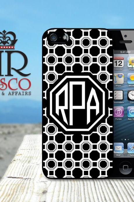 iPhone Case, Personalized iPhone Case, iPhone 5 Case, Custom iPhone Case, Monogram iPhone Case (72)