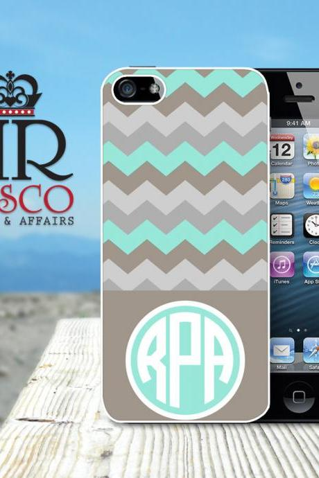 iPhone Case, Personalized iPhone Case, iPhone 5 Case, Custom iPhone Case, Chevron iPhone Case (71)