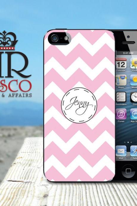 Chevron iPhone Case, iPhone Case, Personalized iPhone Case, iPhone 5 Case