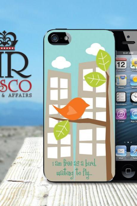 iPhone Case, iPhone 5 Case, Bird iPhone Case (47)