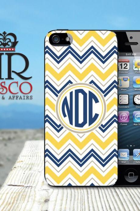 Personalized iPhone Case, iPhone Case, iPhone 5 Case, Chevron iPhone 5 Case, Custom iPhone 5 Case (40)