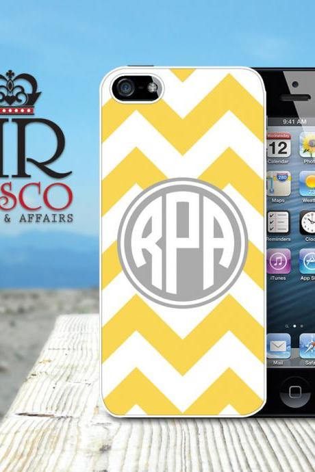 iPhone 5 Case, Chevron iPhone, Monogram iPhone Case, Personalized iPhone Case (61)