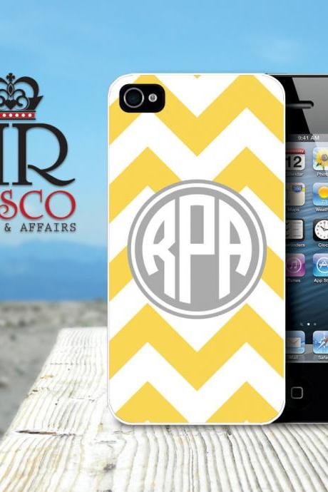 iPhone 4 Case, iPhone 4s Case, Chevron iPhone, Monogram iPhone Case (61)