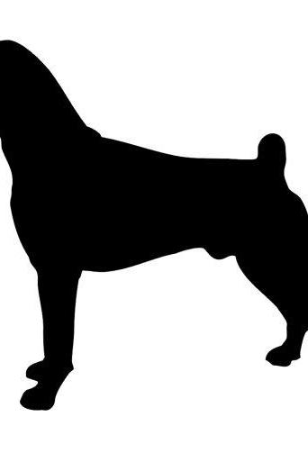 Boxer Vinyl Decal Dog Car Vinyl Window Sticker Decal - Buy 2 get 1 Free