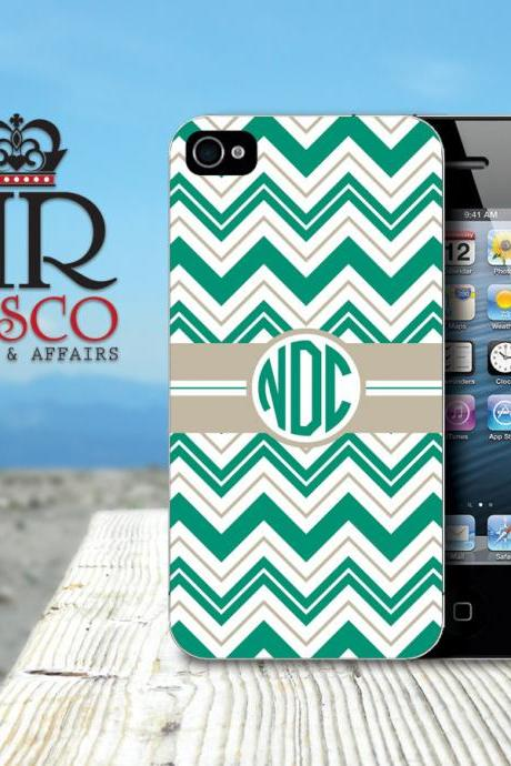 iPhone Case, Personalized iPhone Case, iPhone 4 Case, iPhone 4s Case, Chevron iPhone Case (41)