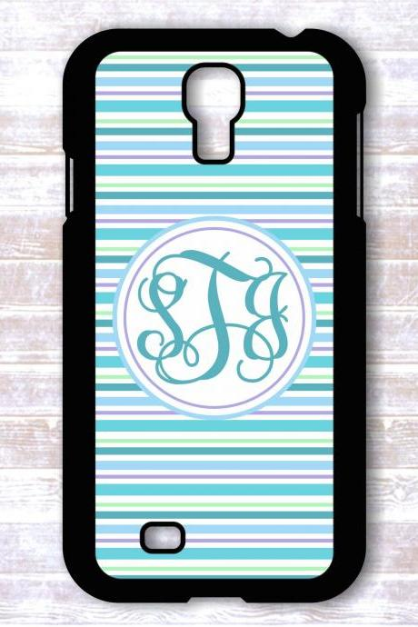 Monogrammed Samsung Galaxy S4 case - Personalized Hard Cases for iphones