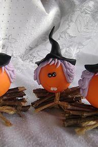 Pumpkin Witches