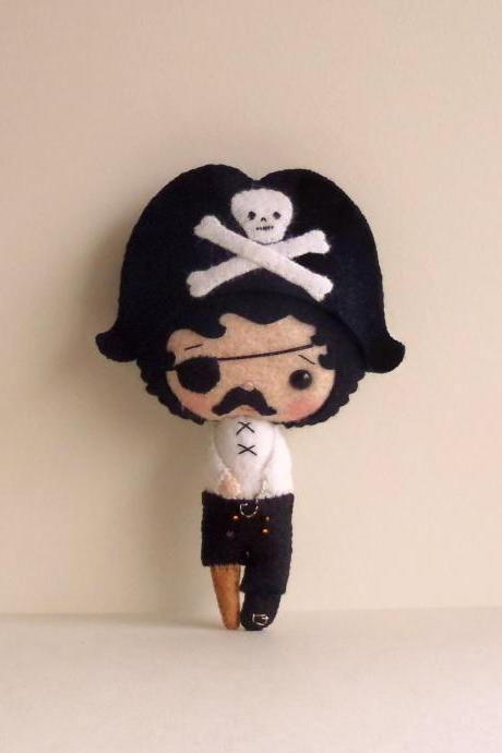 Pirate pdf Pattern