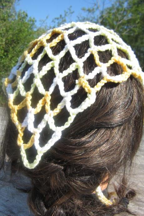 Do Rag, Kerchief, Headband, Hair Wrap, Hippie