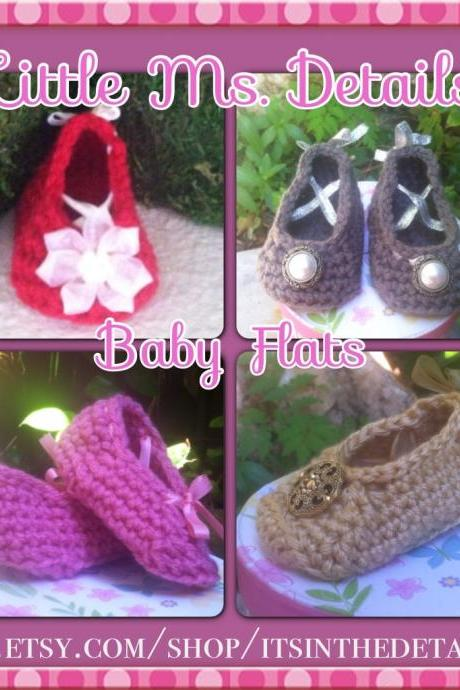 Baby Flats