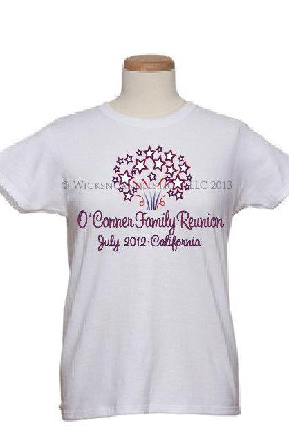 Family Reunion T-Shirts - My Family Reunion