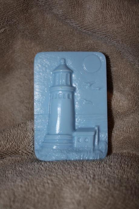 Lighthouse Soap