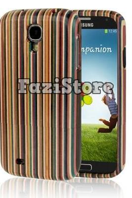 Bamboo Phone Case, Samsung Galaxy S4 Case, Samsung Galaxy S4, Galaxy S4 Case, Stripe Phone Case