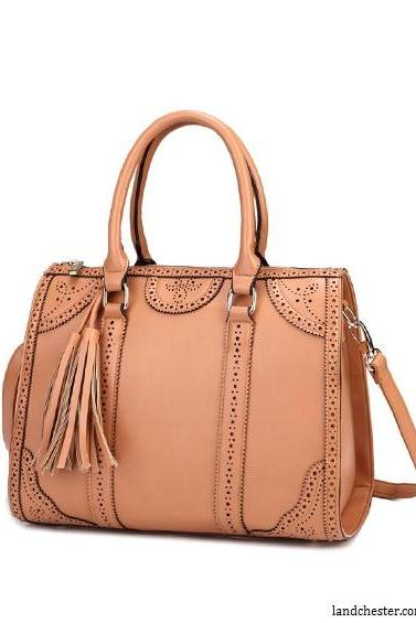 CLASSIC LOVEMATCH SHOULDER BAG