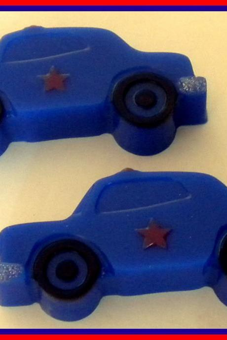 Soap - Police Car - Cop - Party Favors - Gift for Men